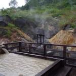 滋賀県 秘湯の宿