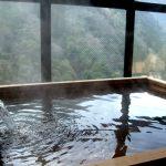 露天風呂付き客室 関東