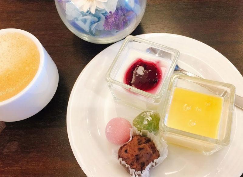 アーバンホテル京都 デザートも食べ放題